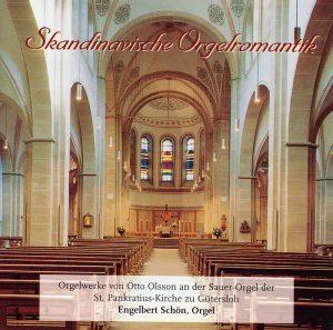 Skandinavische Orgelromantik