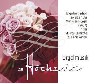 Orgelmusik zur Hochzeit