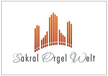 Sakral Orgel Welt - Hauptwerk