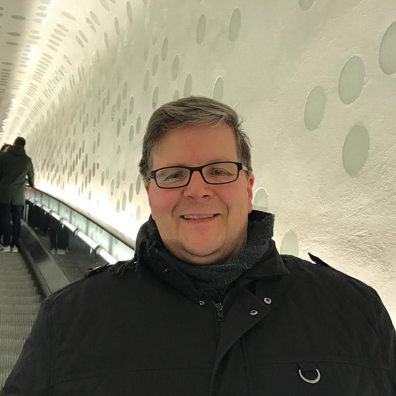 Engelbert Schön - Konzertorganist